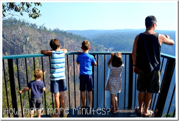 Wallaman Falls | How Many More Minutes?