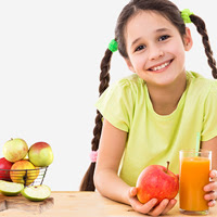 6 Healthy Snacks for Kids Instead of Junk Food post image