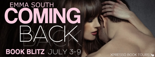 Book Blitz: Coming Back by Emma South