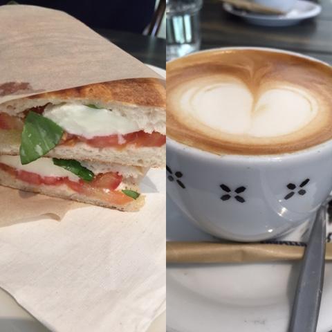 DOC Espresso Melbourne