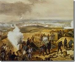 069[amolenuvolette.it]1854 10 siège de sabastopol, aquarelle de simpson