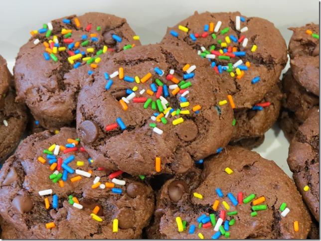 Cake Mix Cookies 7-1-15