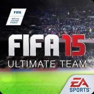FIFA 15 Ultimate Team v1.5.5