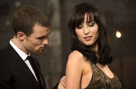ed skrein and lohan chabanol on TRANSPORTER 4 REFUELED