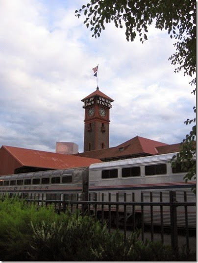 IMG_8651 Union Station in Portland, Oregon on August 19, 2007