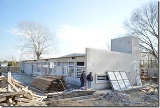 El nuevo jardín responderá una fuerte demanda de los vecinos de Las Toninas