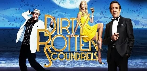 dirty rotten scoundrels movie