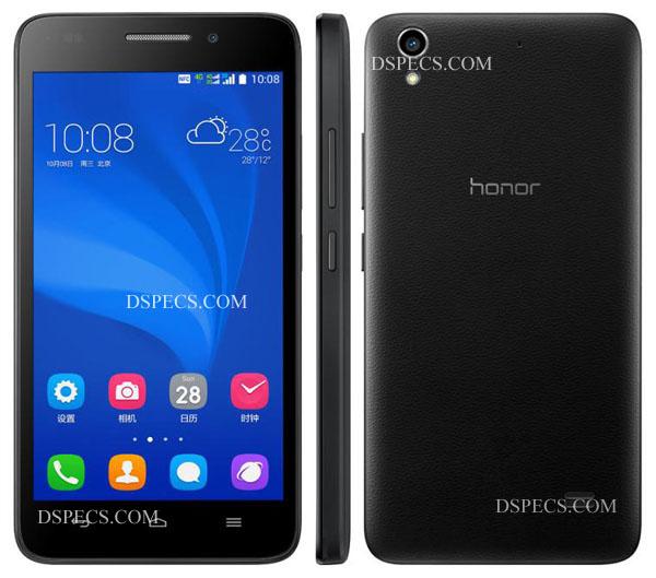 Huawei Honor 4 Play - Spesifikasi Lengkap dan Harga