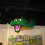 The Lego Store at Water Tower Place in Chicago 01142012