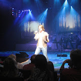 Watching The Finalists Live at the Andy Williams Moon River Theater in Branson MO 08182012-46