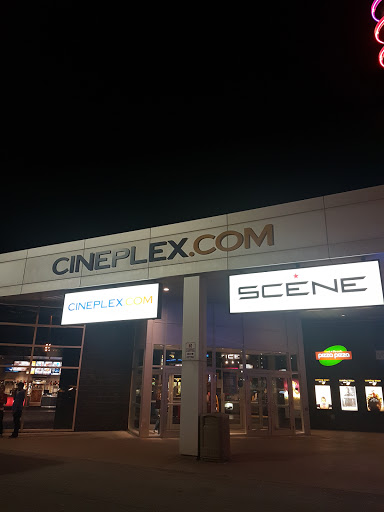 Galaxy Cinemas North Bay, 300 Lakeshore Dr, North Bay, ON P1A 3V2, Canada, Movie Theater, state Ontario