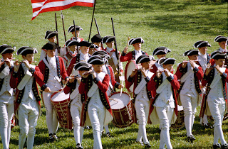 Fife and Drum Corps; 1969