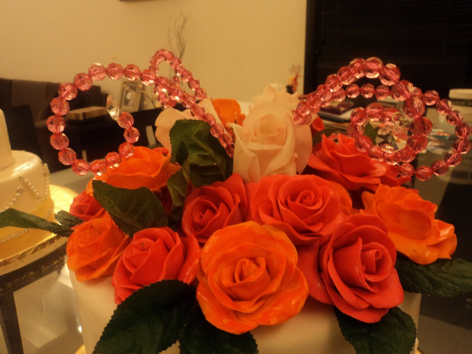 Abi\'s blog: fairy wedding dress