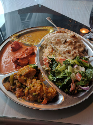 Dawett Fine Indian Cuisine, 1435 Ellis St, Kelowna, BC V1Y 2A3, Canada, Indian Restaurant, state British Columbia