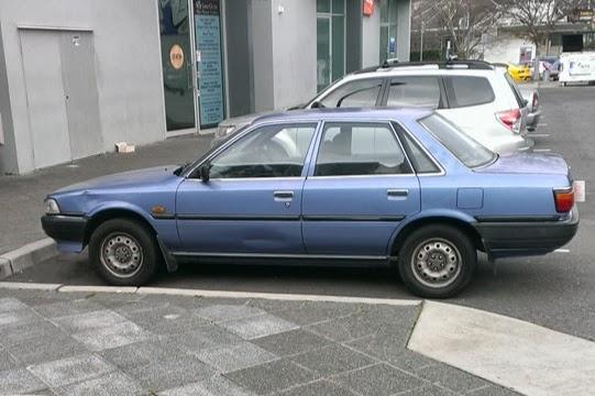 missing car
