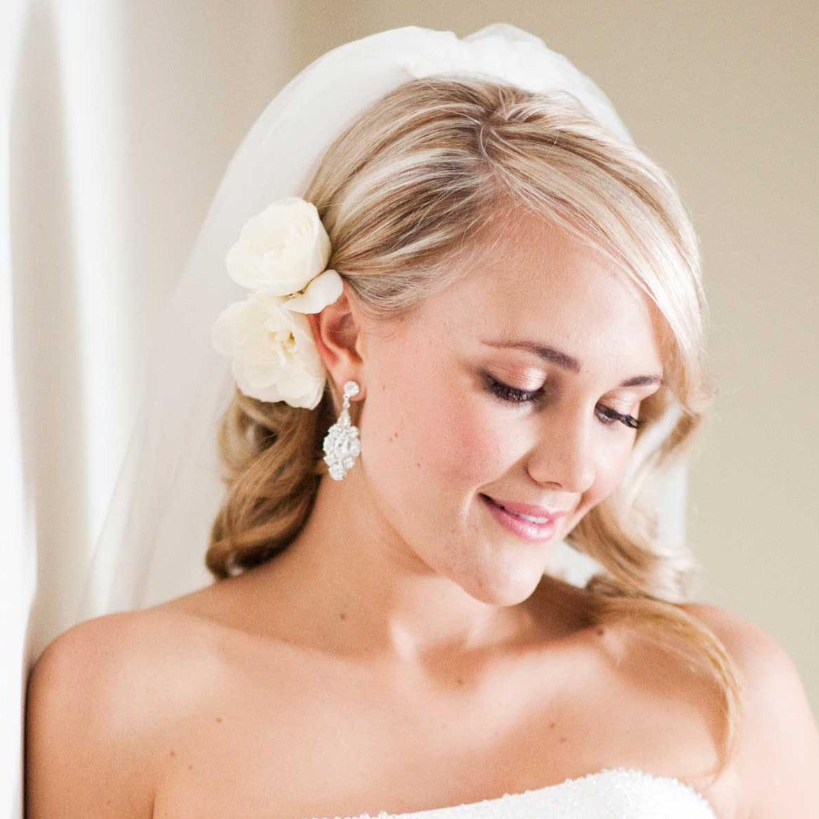 Bridal Hairstyles Inspiration