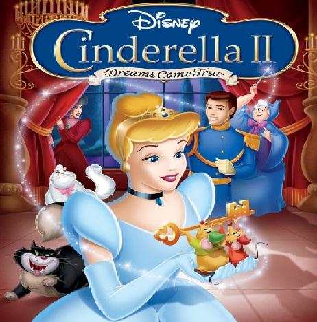 Cinderella II: Dreams Come True (Video 2002) - IMDb