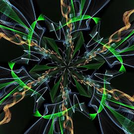 by Maky-- Vuk - Digital Art Abstract