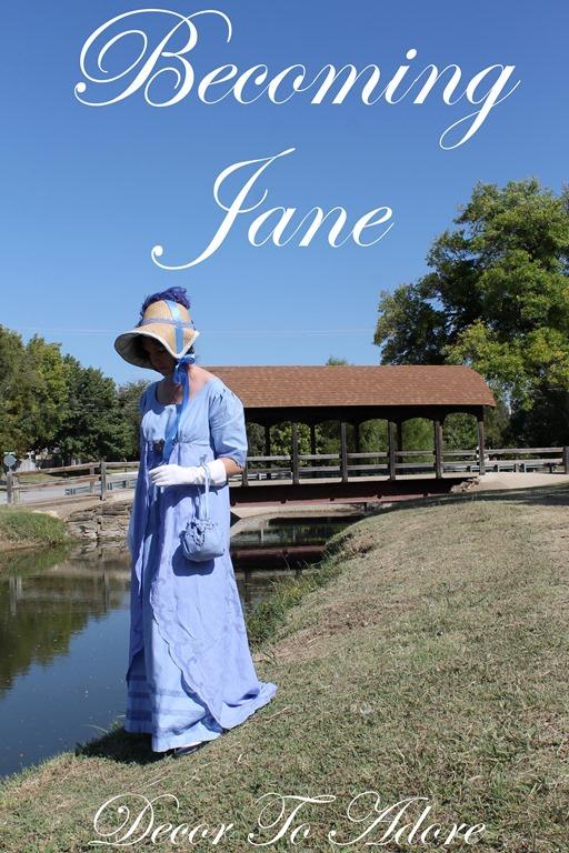 Jane Austen Regency 031