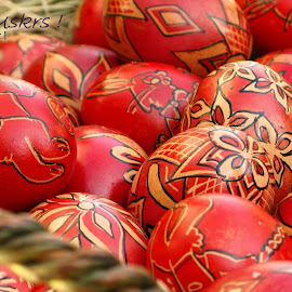 by Boris Buric - Public Holidays Easter