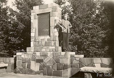madeline 1950 scenic photo