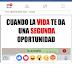 """El """"No me gusta"""" y otras reacciones ya son oficiales en Facebook"""