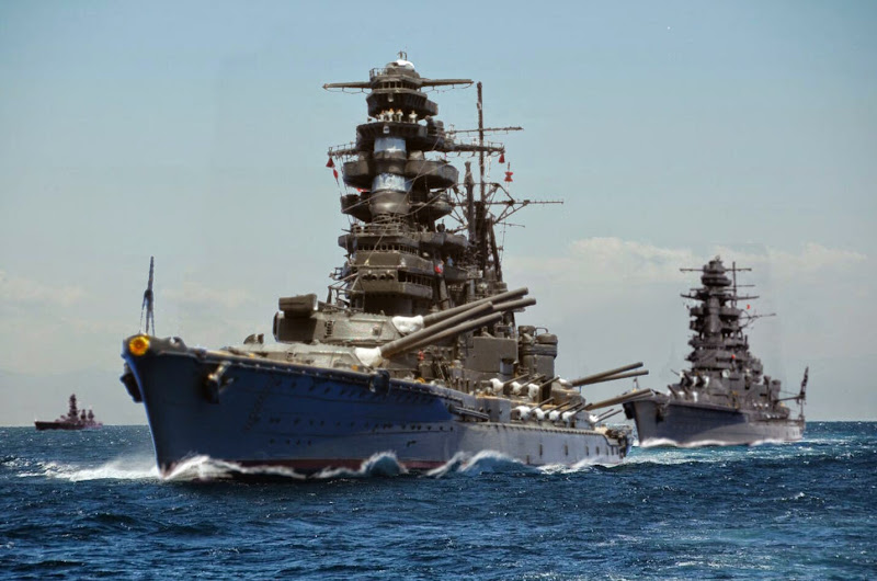陸奥 (戦艦)の画像 p1_18