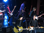 if the night wasn't crazy enough, Bryan Adams came out and played with Brooks & Dunn
