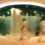 clinica dental Zentro,fotos de Jaime Galindo para Intermedio.Reservados todos los derechos.