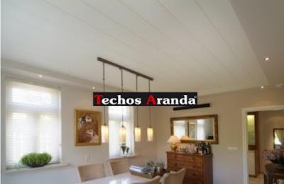 Techos en Benidorm