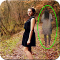 Scary Ghost In Photo APK for Bluestacks