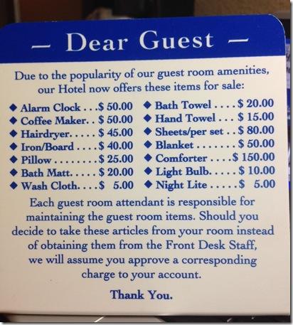 dear guest