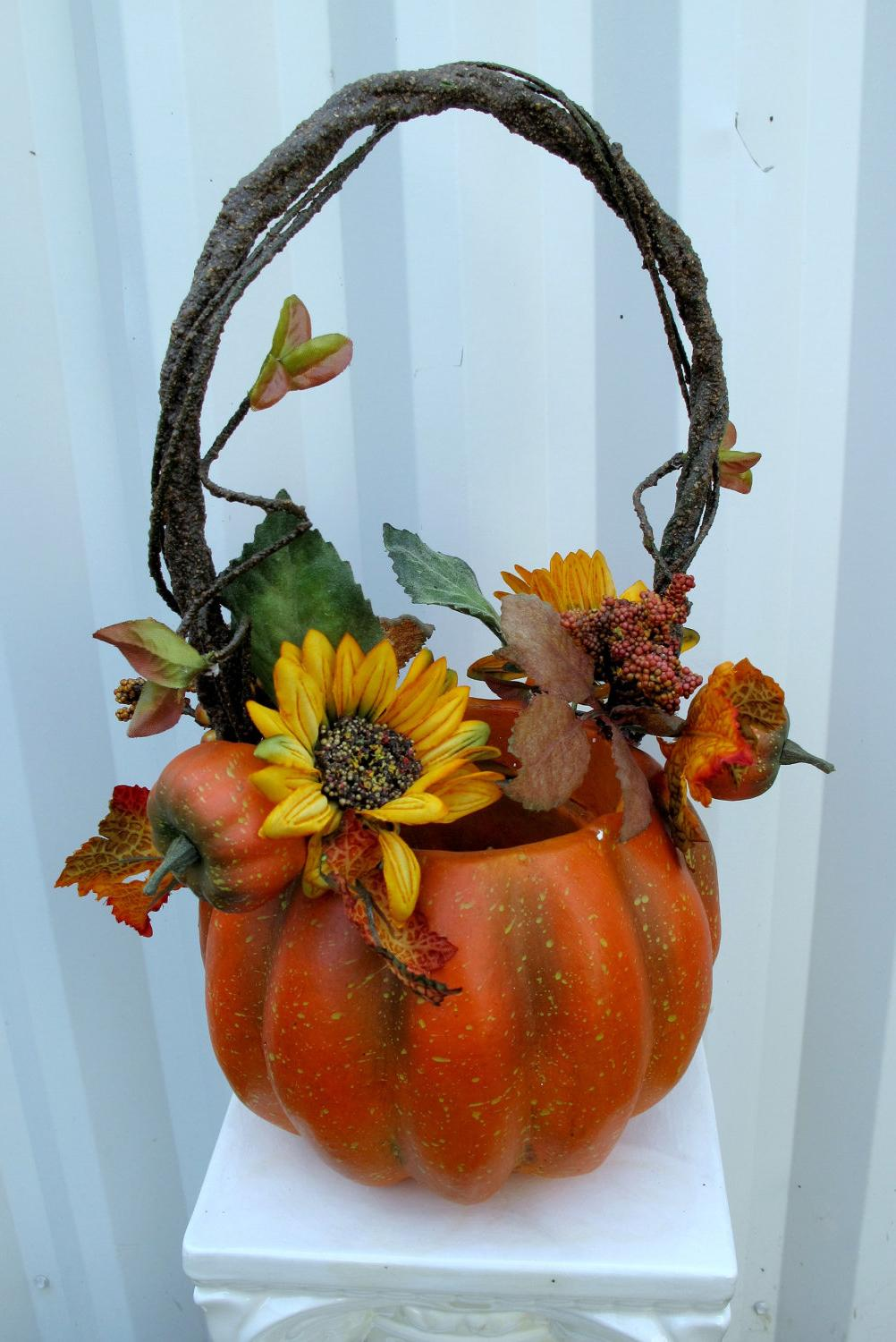 Autumn and Fall Weddings