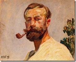 Frantisek-Kupka-Self-portrait-1