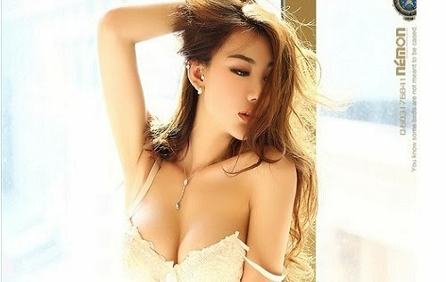 bfb5b4ead07c1af019d6af1d915fe4a6 Jin Mei Xin khoe hinh xam cuc dep day goi cam
