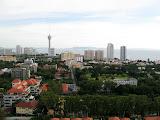 high floor one-bedroom apartment for sale     for sale in Pratumnak Pattaya