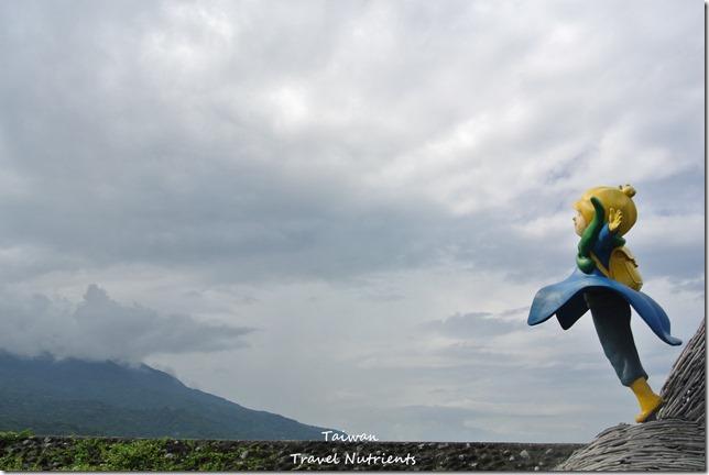 台東比西里岸 幾米彩繪村 (103)