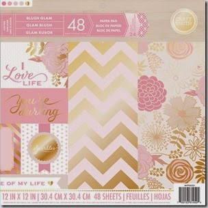 MPP0030 Blush Cover 12x12.5 H Outlines