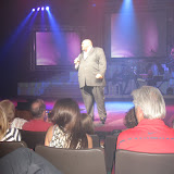 Watching The Finalists Live at the Andy Williams Moon River Theater in Branson MO 08182012-58