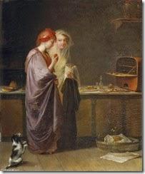 Hortense Haudebourt Lescot-Deux Merveilleuses