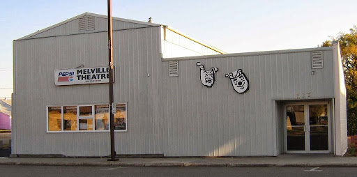 Melville Theatre, 223 Third Avenue West, Melville, SK S0A 2P0, Canada, Movie Theater, state Saskatchewan