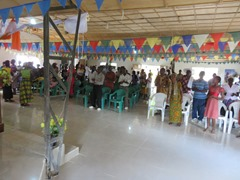 Nimba Dist Council