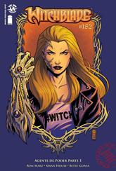 Actualización 18/05/2015: The Witchblade - Floyd Wayne y k0ala nos traen el #182. gracias!