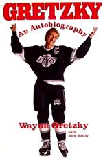 [Wayne Gretzky autobiography]