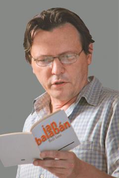 Jan Balabán
