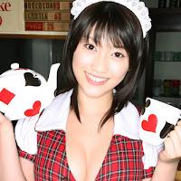 [DGC] 2007.08 - No.462 - Mikie Hara (原幹恵) 050.jpg