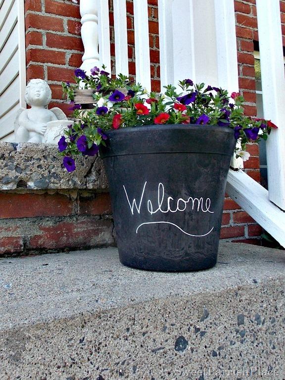 chalkboard planters1
