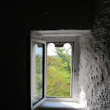 Window Upper Tower Room