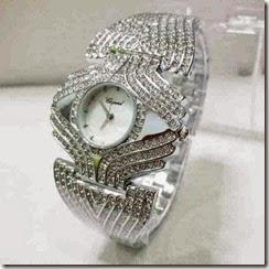 jual jam tangan wanita Chopard 5602 murah