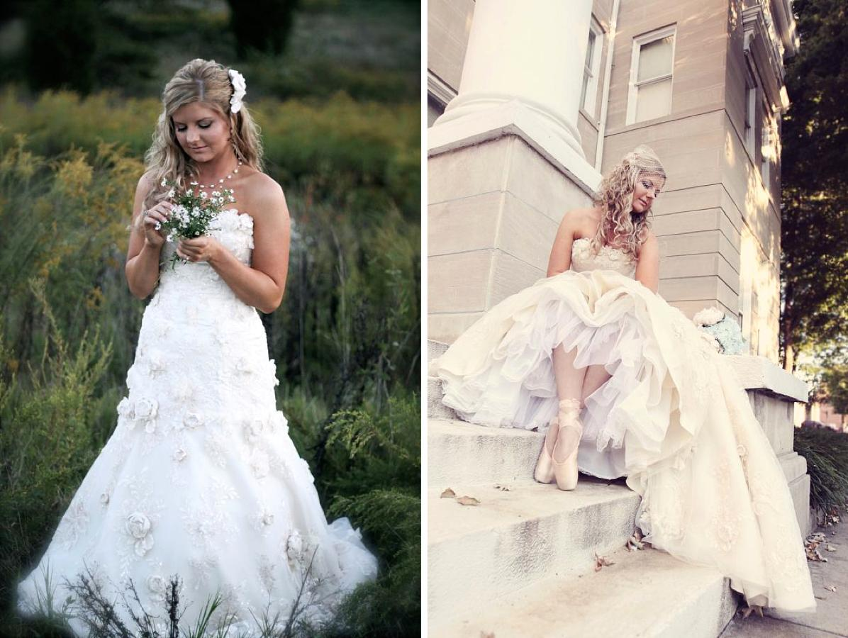 LoveBird Themed Wedding in